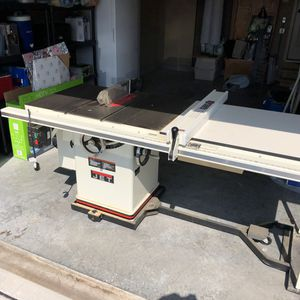 Jet Table Saw for Sale in Overland Park, KS