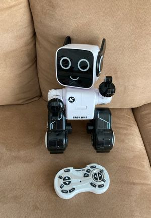 Kids toy robot for Sale in Tempe, AZ