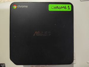 Asus Chromebox CN 60 for Sale in Chantilly, VA