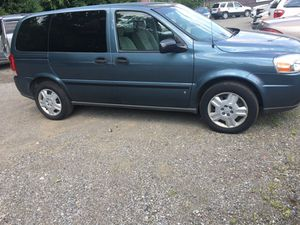 07 Chevy Uplander for Sale in Pittsburgh, PA