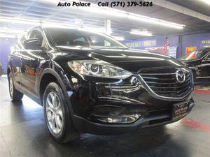 2013 Mazda CX-9 AWD Sport 4dr SUV for Sale in Manassas, VA