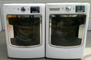 Washer and steam dryer for Sale in La Puente, CA