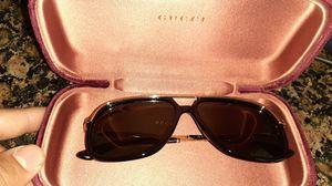 Gucci sun glasses men's for Sale in Houston, TX