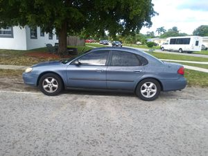 Ford Taurus for Sale in Oakland Park, FL