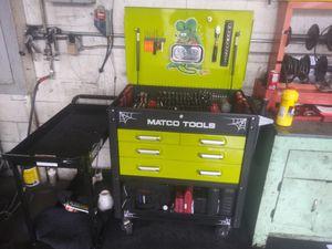 ratfink tool cart for Sale in San Diego, CA