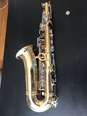 Jupiter alto saxophone for Sale in Queens, NY