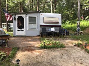 Seasonal camper trailer for Sale in Brockton, MA