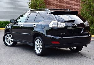 Fully Loaded 2009 Lexus RX 350 for Sale in Windsor, ON