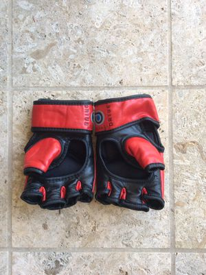 Boxing/martial arts training gloves (Century Drive) for Sale in Tampa, FL