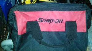 Mint snap on tool bag for Sale in Mokena, IL