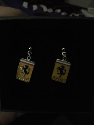 Ferrari Earrings for Sale in Payson, AZ