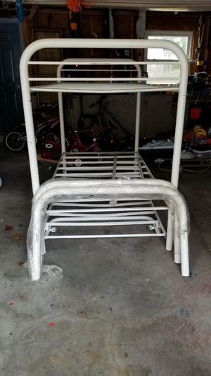 Triple Bunk Bed for Sale in West Warwick, RI