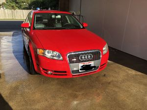 2007 Audi A4 Quattro turbo for Sale in Canton, OH