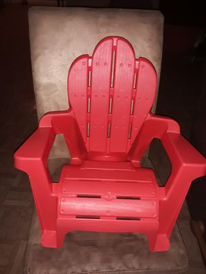 Adirondack Chair for Sale in Houston, TX