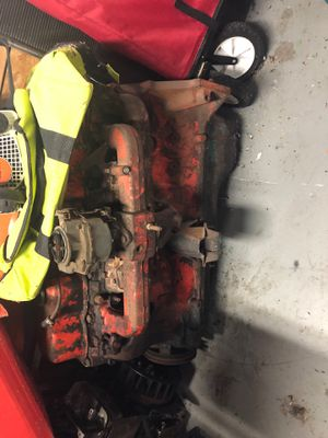 GM Inline 6 Motor for Sale in Land O Lakes, FL