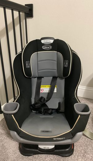 Graco Car Recline Car Seat for Sale in Lewisville, TX