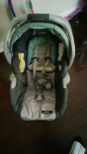 Graco Stroller and Car Seat for Sale in Cleveland, OH