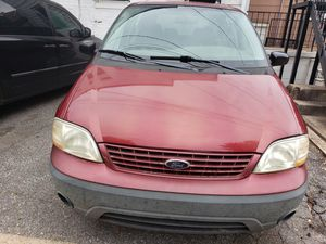 2003 Ford Windstar for Sale in Baltimore, MD