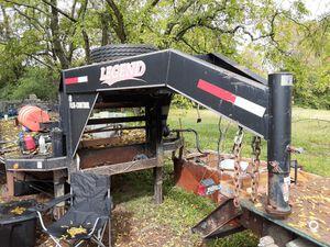 40 ft gooseneck Legend trailer for Sale in Shelbyville, TN