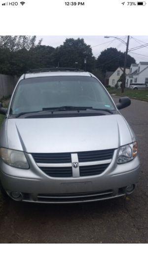 2006 Dodge Grand Caravane for Sale in New Haven, CT
