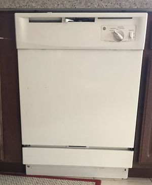 GE Dishwasher for Sale in Trenton, NJ