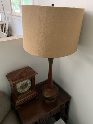 Vintage lamp for Sale in Wexford, PA