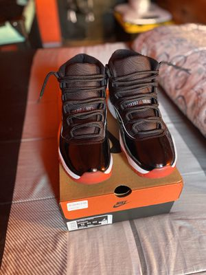 Brand new bred 11s size 11 for Sale in The Bronx, NY