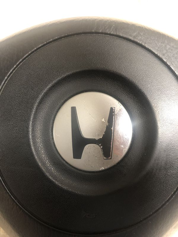 Honda Insight/Honda S2000 Steering Wheel.