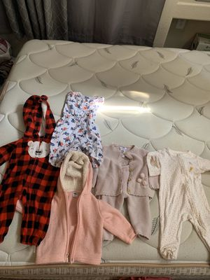 Baby clothes 6-9 months old for Sale in Las Vegas, NV