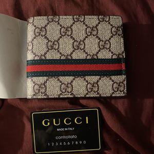 GUCCI Wallet for Sale in La Puente, CA