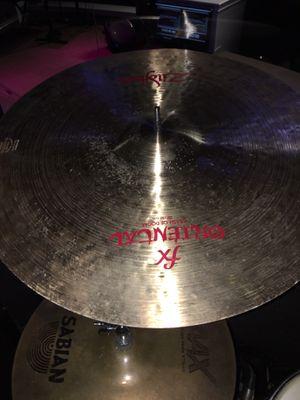 "Zildjian Oriental Crash of Doom ""22 for Sale in Phoenix, AZ"