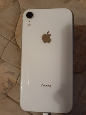 iPhone xr for Sale in Hughesville, PA