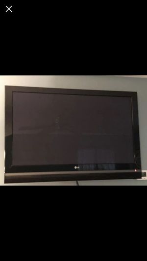 "50"" LG Plasma Flat screen for Sale in Charles Town, WV"