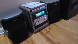 Aiwa stereo and subwoofer for Sale in Durham, CT