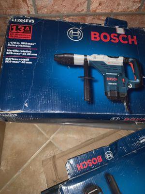 Bosch for Sale in Stockton, CA