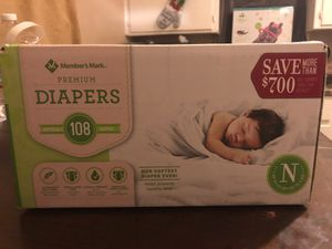 Diapers for Sale in Lynwood, CA