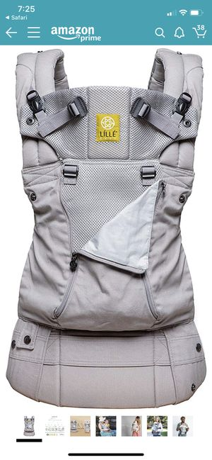 Lillebaby carrier for Sale in Hamilton, OH