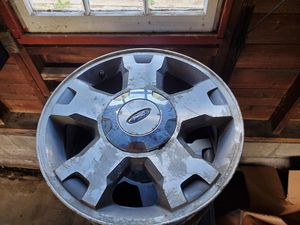 Stock F-150 Rims for Sale in N BELLE VRN, PA