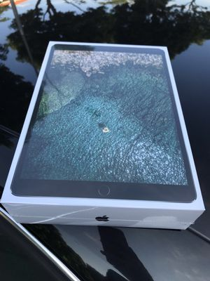 Apple iPad Pro for Sale in Auburn, WA