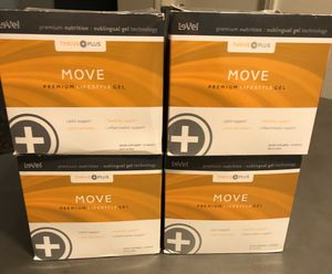 Thrive Move / 4 boxes for Sale in Henderson, NV
