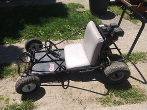 Go cart really fast for Sale in Detroit, MI