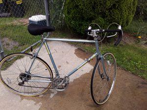 Vintage World Schwinn 10 speed bike for Sale in Dearborn Heights, MI