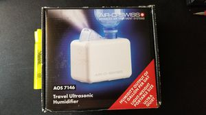 Air-O-Swiss portable Ultrasonic Humidifier. for Sale in Glendale, CA