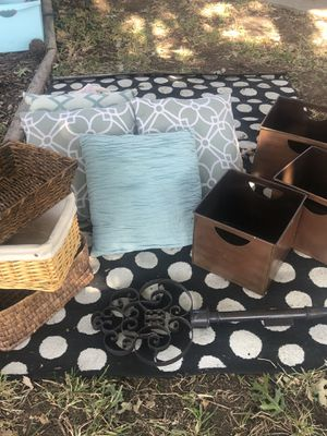 Home Decor for Sale in Saginaw, TX