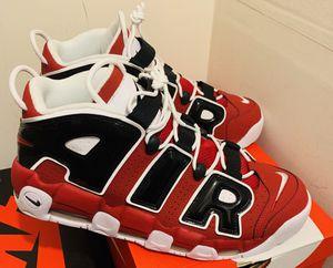 Nike Air Uptempo Bulls size 14 for Sale in Jonesboro, GA