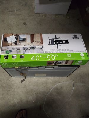Kanto tv mount for Sale in Tampa, FL