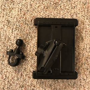 Ram Handlebar Tablet Holder for Sale in Quincy, IL