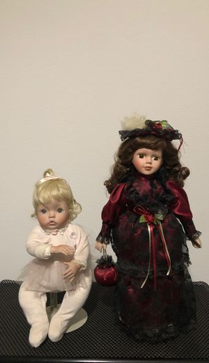 Antique European Dolls for Sale in Lake Forest, CA