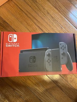 Nintendo switch for Sale in Everett, MA