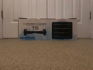 Hoverboard Swagatron T5 for Sale in Richmond, VA